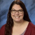5th grade teacher Linda Korum