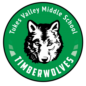 Timberwolves logo for staff without a photo